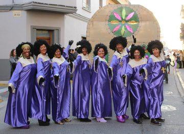 Carnavales Murchante